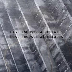 Image for 'Last Industrial Estates'