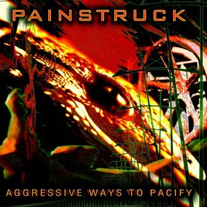 Image for 'Aggressive Ways To Pacify'