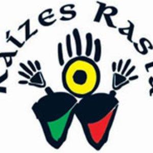 Image for 'Raízes Rasta'