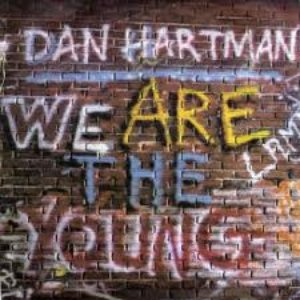 Immagine per 'We Are The Young'