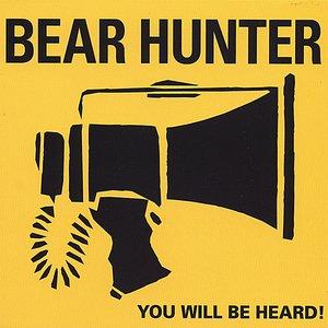 Bild für 'You Will Be Heard!'