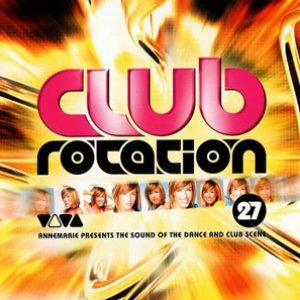 Image for 'Club Rotation, Volume 27 (disc 2)'