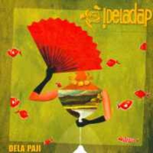 Image for 'Dela Paji'