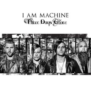 Immagine per 'I Am Machine'