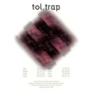 Image for 'Trap'