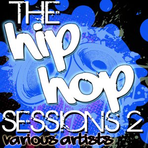 Image for 'The Hip Hop Sessions 2'
