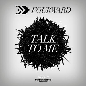 Image for 'Talk to Me'