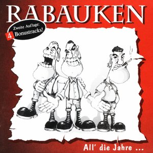 Image for 'All' die Jahre ...'