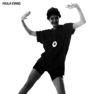 Image for 'Paula Evans'
