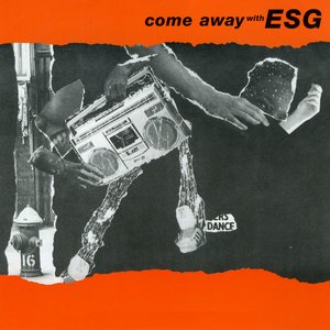 Image for 'Come Away With ESG'