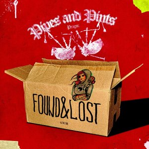 Image for 'Found and Lost'