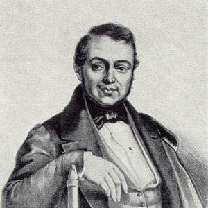 Bild für 'Saverio Mercadante'
