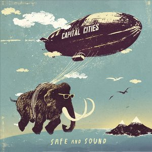 Image pour 'Safe and Sound - Single'