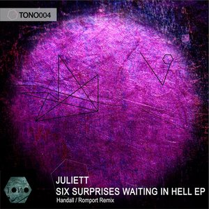 Image for 'Six Surprise Waiting in Hell EP'