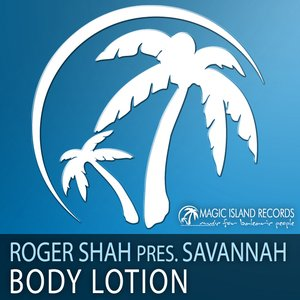 Image for 'Body Lotion (Ramiro Puente Rabbit Chaser Remix)'