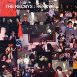 Image for 'Rekoys LP'