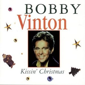 Image for 'Kissin' Christmas:  The Bobby Vinton Christmas Album'