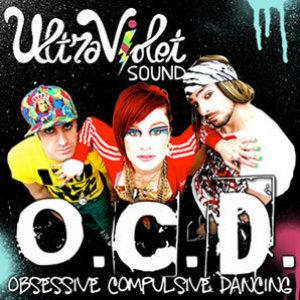 Image for 'O.C.D. Remix Contest'