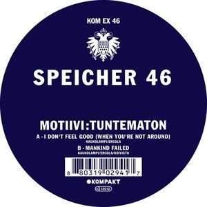 Image for 'SPEICHER 46'