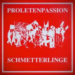 Image for 'Proletenpassion'