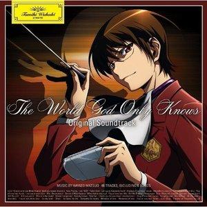 Immagine per 'The World God Only Knows Original Soundtrack'