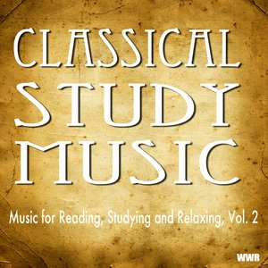 Image for 'Classical Study Music, Vol. 2'
