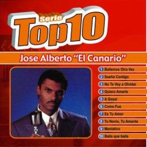Image for 'Serie Top Ten'