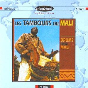 Bild för 'Les Tambours Du Mali'