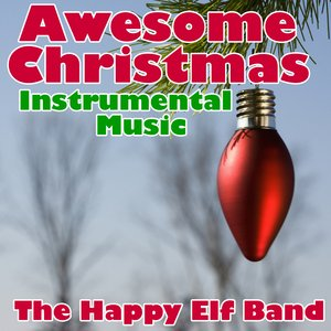 Image for 'Awesome Christmas Instrumental Music'