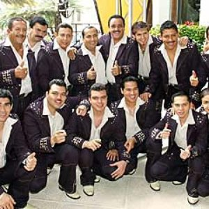 Bild für 'Banda El Recodo'