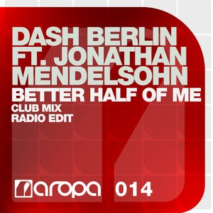 Image for 'Better Half Of Me (Club Mix)'