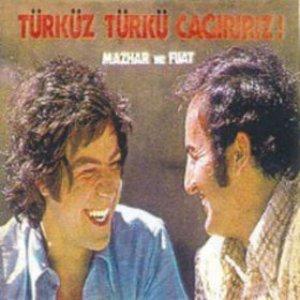 Image for 'Türküz Türkü Çağırırız'