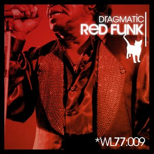 Image for 'Red Funk'