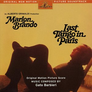 Image for 'Last Tango in Paris'