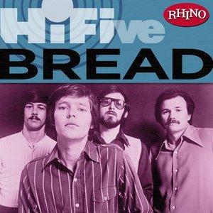 Image pour 'Rhino Hi-Five: Bread'