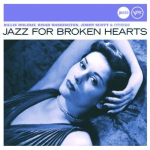 Image for 'Jazz For Broken Hearts (Jazz Club)'