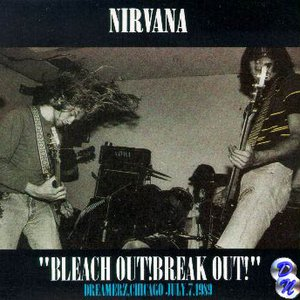 Immagine per 'Bleach Out! Break Out!'