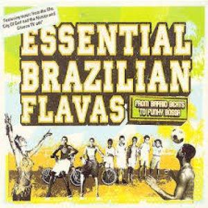 Image for 'Essential Brazilian Flavas'