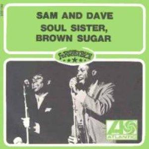 Image for 'Soul Sister, Brown Sugar'