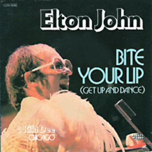 Image for 'Bite Your Lip (Get Up And Dance)'