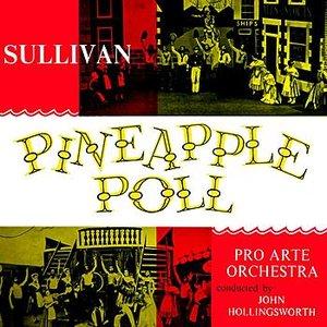 Imagen de 'Pineapple Poll'