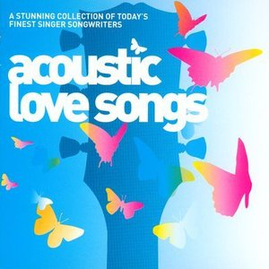 Image for 'Acoustic Love Songs (disc 1)'