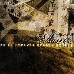 Image for 'As If Forever Really Exists'