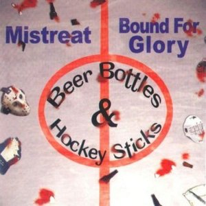 Image for 'Beer Bottles and Hockey Sticks'