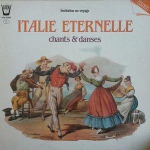Image for 'Italie Eternelle'