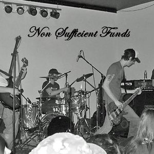 Image for 'Non Sufficient Funds'