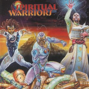 Image for 'Spiritual Warriors'