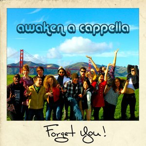 Image for 'Forget You (A Cappella)'