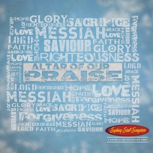 Image for 'Altar of Our Praise'