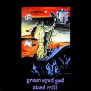 Image for 'Green Eyed God'